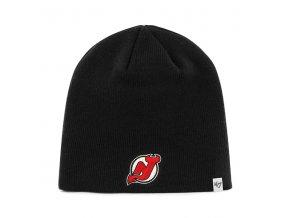 Zimní Čepice New Jersey Devils 47 Beanie