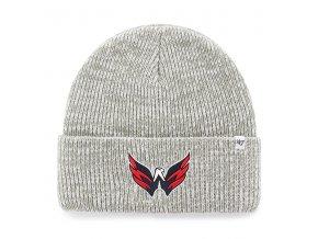 Zimní čepice Washington Capitals 47 Brand Freeze Cuff Knit