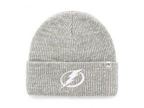 Zimní čepice Tampa Bay Lightning 47 Brand Freeze Cuff Knit