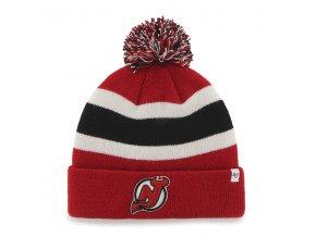 Kulich New Jersey Devils 47 Breakaway Cuff Knit
