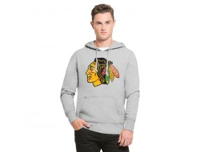 Mikina Chicago Blackhawks Knockaround Headline