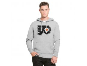 Mikina Philadelphia Flyers Knockaround Headline