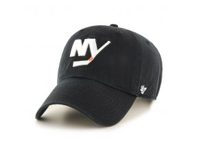 Kšiltovka New York Islanders 47 Clean Up