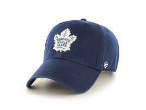 Kšiltovka Toronto Maple Leafs 47 Clean Up