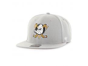 Kšiltovka Anaheim Ducks Sure Shot '47 Captain