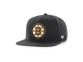 Kšiltovka Boston Bruins Sure Shot '47 Captain