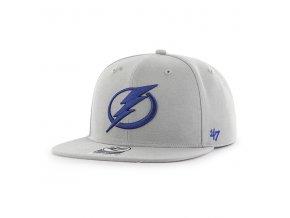 Kšiltovka Tampa Bay Lightning 47 Captain Sure Shot