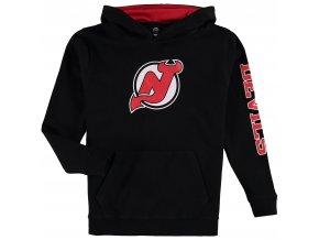 Dětská mikina  New Jersey Devils NHL Zone Fleece