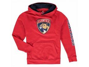 Dětská mikina  Florida Panthers NHL Zone Fleece