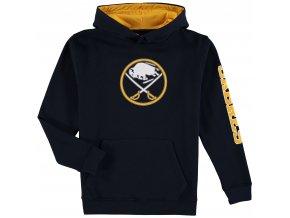 Dětská mikina  Buffalo Sabres NHL Zone Fleece