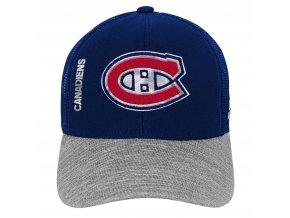 Dětská kšiltovka  Montreal Canadiens NHL Start Of Season Meshback