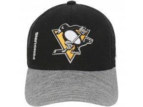 Dětská kšiltovka  Pittsburgh Penguins NHL Start Of Season Meshback