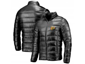 Bunda  Chicago Blackhawks NHL Polyester Puffer