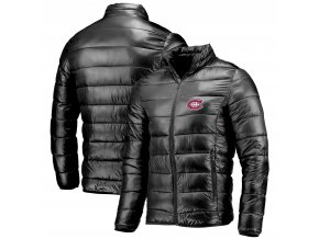 Bunda  Montreal Canadiens NHL Polyester Puffer