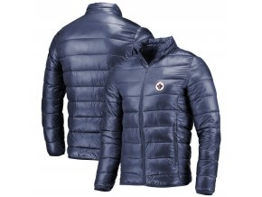 Bunda  Winnipeg Jets NHL Polyester Puffer