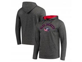 Mikina  Columbus Blue Jackets NHL Doorbuster