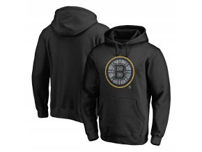 Mikina  Boston Bruins NHL Static Logo