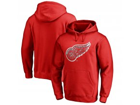 Mikina  Detroit Red Wings NHL Static Logo