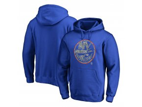 Mikina  New York Islanders NHL Static Logo