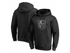 Mikina  Vegas Golden Knights NHL Static Logo