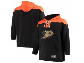 Mikina Anaheim Ducks NHL Breakaway Lace Up