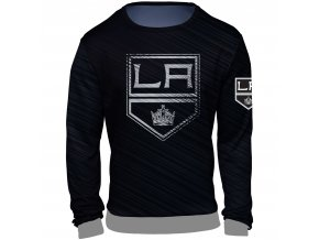 Mikina  Los Angeles Kings NHL Static Rain