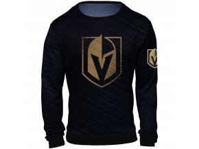 Mikina  Vegas Golden Knights NHL Static Rain