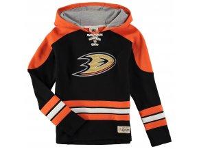 Dětská mikina Anaheim Ducks NHL Legendary Pullover