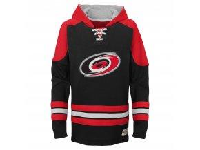 Dětská mikina  Carolina Hurricanes NHL Legendary Pullover