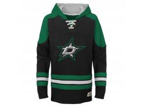 Dětská mikina  Dallas Stars NHL Legendary Pullover