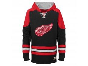 Dětská mikina  Detroit Red Wings NHL Legendary Pullover