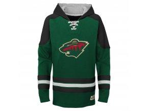 Dětská mikina  Minnesota Wild NHL Legendary Pullover