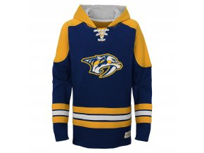 Dětská mikina  Nashville Predators NHL Legendary Pullover