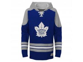 Dětská mikina  Toronto Maple Leafs NHL Legendary Pullover