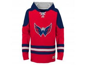 Dětská mikina  Washington Capitals NHL Legendary Pullover