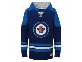 Dětská mikina  Winnipeg Jets NHL Legendary Pullover