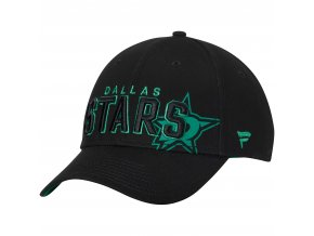 Kšiltovka  Dallas Stars NHL  Iconic Dual Alpha