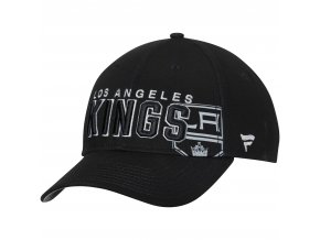 Kšiltovka  Los Angeles Kings NHL  Iconic Dual Alpha