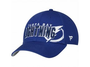 Kšiltovka  Tampa Bay Lightning NHL  Iconic Dual Alpha