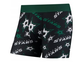 Pánské boxerky  Dallas Stars NHL Repeat Logo Compression