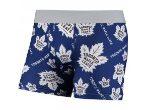 Pánské boxerky  Toronto Maple Leafs NHL Repeat Logo Compression