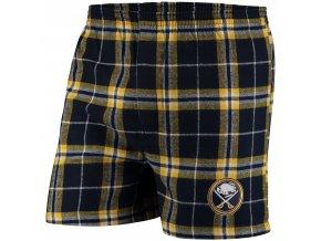 Pánské trenky  Buffalo Sabres NHL Huddle Boxer Shorts
