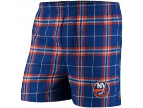Pánské trenky  New York Islanders NHL Huddle Boxer Shorts
