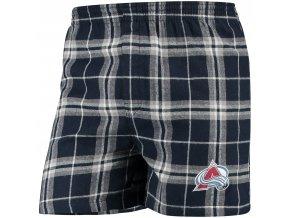 Pánské trenky  Colorado Avalanche NHL Huddle Boxer Shorts