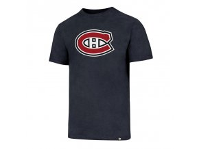 Tričko Montreal Canadiens 47 Club Tee