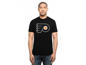 Tričko Philadelphia Flyers 47 Club Tee