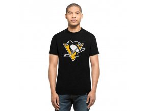 Tričko Pittsburgh Penguins 47 Club Tee