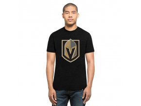 Tričko Vegas Golden Knights 47 Club Tee