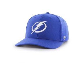 Kšiltovka Tampa Bay Lightning 47 Contender