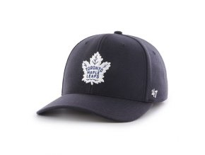 Kšiltovka Toronto Maple Leafs 47 Contender